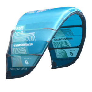 2019 SWITCHBLADE Kite - Cabrinha