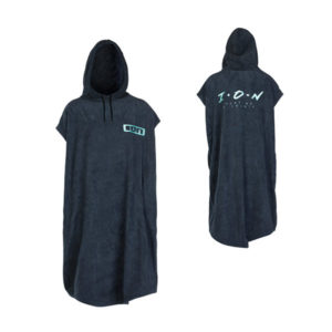 Ion Poncho 2019 Dark-Blue