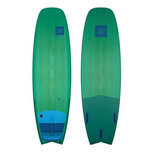 North Whip CSC 2017 Kite-Surfboard