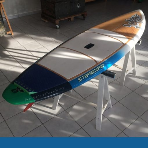 """Starboard 8'0"""" X 29"""" PRO 2015 used"""